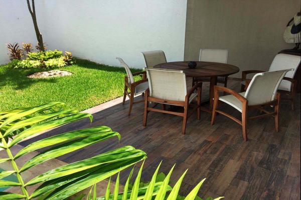Foto de casa en venta en  , santa gertrudis copo, mérida, yucatán, 0 No. 14
