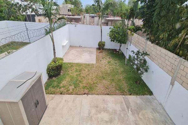 Foto de casa en venta en  , santa gertrudis copo, mérida, yucatán, 20963380 No. 10