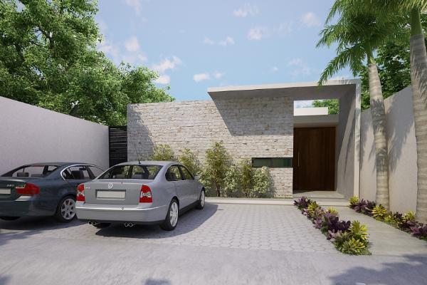 Foto de casa en venta en  , santa gertrudis copo, mérida, yucatán, 2623136 No. 01