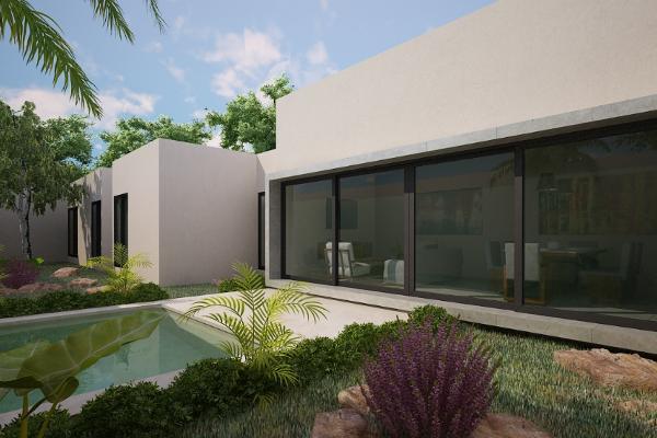 Foto de casa en venta en  , santa gertrudis copo, mérida, yucatán, 2623136 No. 03