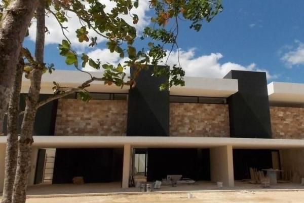 Foto de departamento en venta en  , santa gertrudis copo, mérida, yucatán, 2623230 No. 01