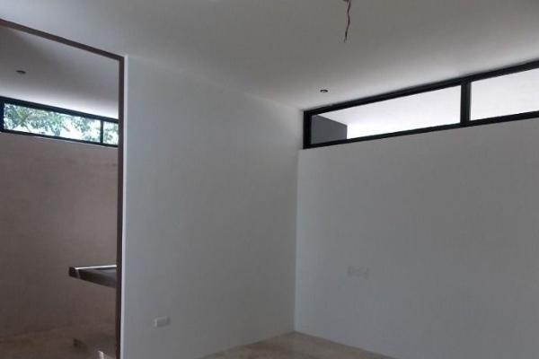 Foto de departamento en venta en  , santa gertrudis copo, mérida, yucatán, 2623230 No. 05
