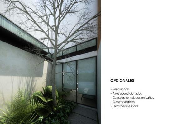 Foto de departamento en venta en  , santa gertrudis copo, mérida, yucatán, 2623230 No. 14