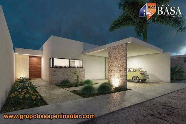 Foto de casa en venta en  , santa gertrudis copo, mérida, yucatán, 2630013 No. 02