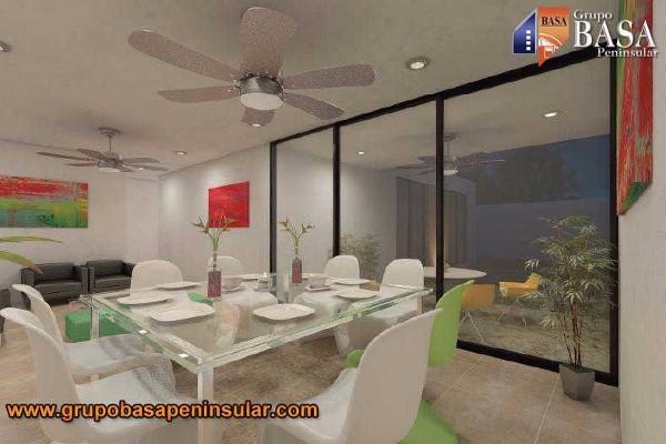 Foto de casa en venta en  , santa gertrudis copo, mérida, yucatán, 2630013 No. 05