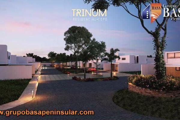 Foto de casa en venta en  , santa gertrudis copo, mérida, yucatán, 2630013 No. 06