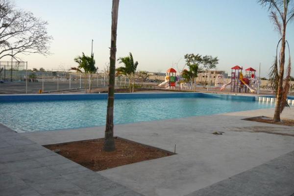 Foto de casa en venta en  , santa gertrudis copo, mérida, yucatán, 2635428 No. 03
