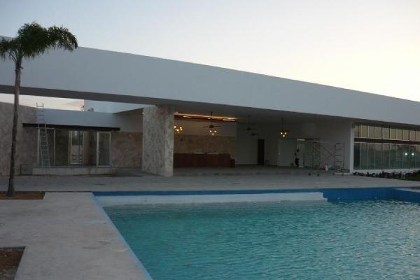 Foto de casa en venta en  , santa gertrudis copo, mérida, yucatán, 2635428 No. 07