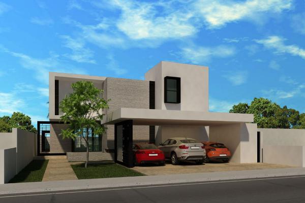 Foto de casa en venta en  , santa gertrudis copo, mérida, yucatán, 2635428 No. 10
