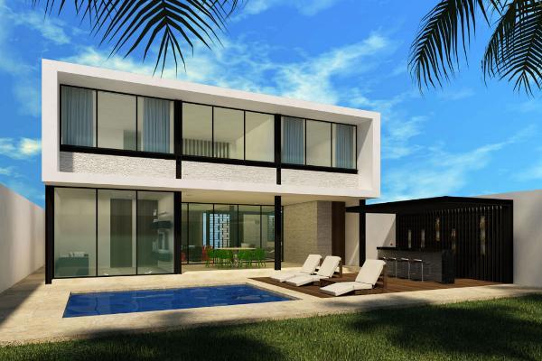 Foto de casa en venta en  , santa gertrudis copo, mérida, yucatán, 2635428 No. 11
