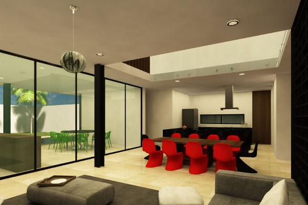 Foto de casa en venta en  , santa gertrudis copo, mérida, yucatán, 2635428 No. 12