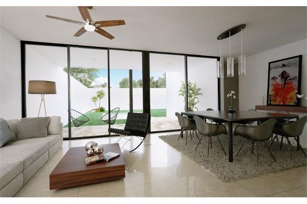 Foto de casa en venta en  , santa gertrudis copo, mérida, yucatán, 2645024 No. 02