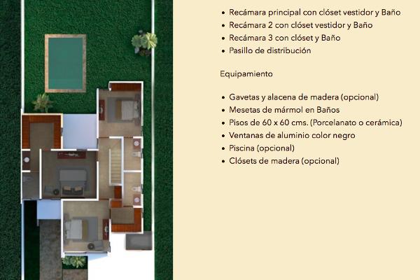Foto de casa en venta en  , santa gertrudis copo, mérida, yucatán, 2729086 No. 05