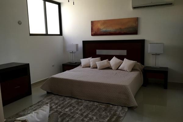 Foto de casa en venta en  , santa gertrudis copo, mérida, yucatán, 2729086 No. 12
