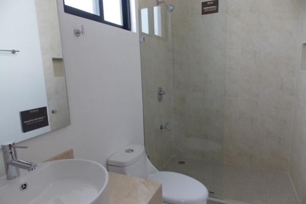 Foto de casa en venta en  , santa gertrudis copo, mérida, yucatán, 2729086 No. 15