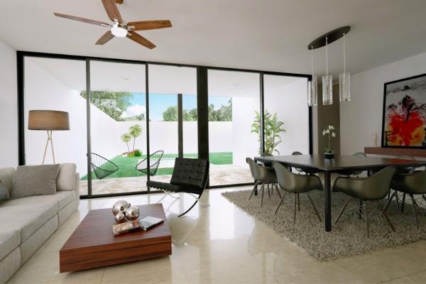 Foto de casa en venta en  , santa gertrudis copo, mérida, yucatán, 2729086 No. 19