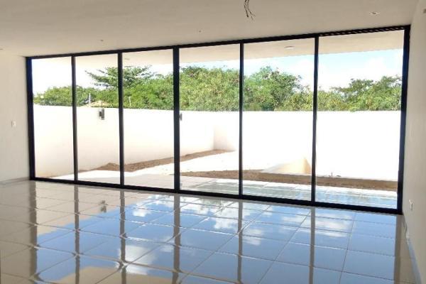 Foto de casa en venta en  , santa gertrudis copo, mérida, yucatán, 4633440 No. 03