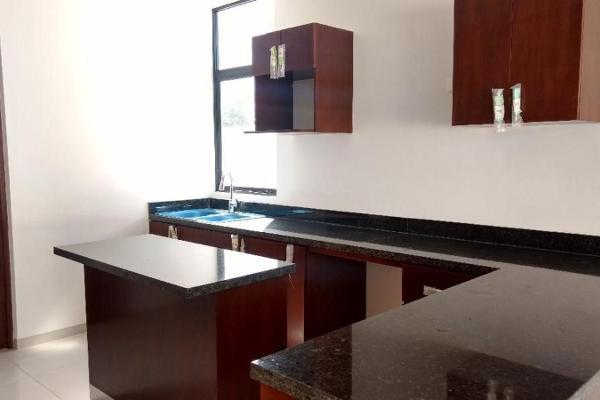 Foto de casa en venta en  , santa gertrudis copo, mérida, yucatán, 4633440 No. 05