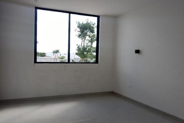 Foto de casa en venta en  , santa gertrudis copo, mérida, yucatán, 4633440 No. 07