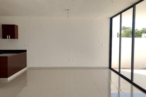 Foto de casa en venta en  , santa gertrudis copo, mérida, yucatán, 4633440 No. 08