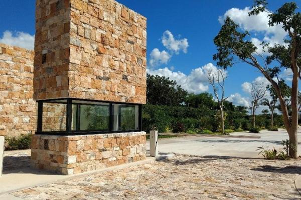 Foto de casa en venta en  , santa gertrudis copo, mérida, yucatán, 4633440 No. 10