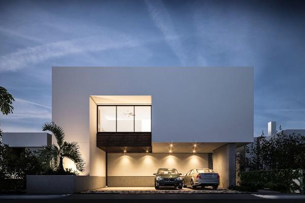 Foto de casa en venta en  , santa gertrudis copo, mérida, yucatán, 4636244 No. 03
