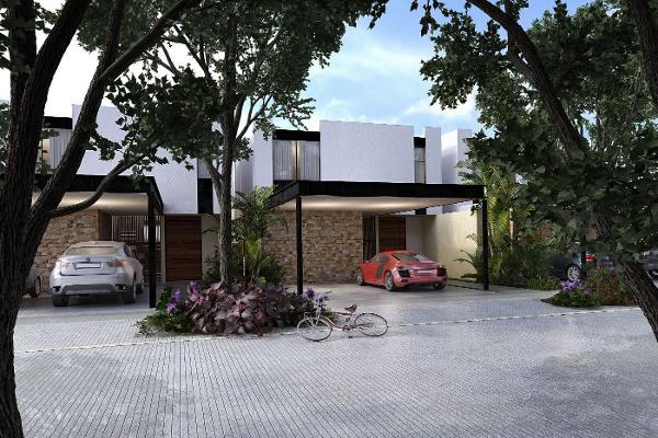 Foto de casa en venta en  , santa gertrudis copo, mérida, yucatán, 4642208 No. 01