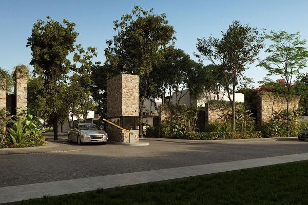 Foto de casa en venta en  , santa gertrudis copo, mérida, yucatán, 4642208 No. 02