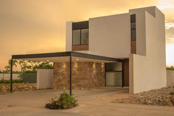Foto de casa en venta en  , santa gertrudis copo, mérida, yucatán, 4642208 No. 16