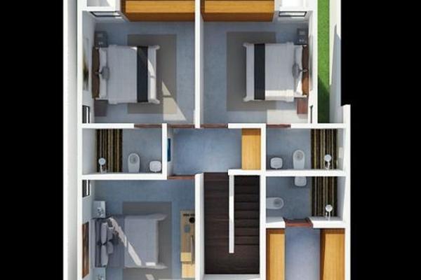 Foto de casa en venta en  , santa gertrudis copo, mérida, yucatán, 4642208 No. 17