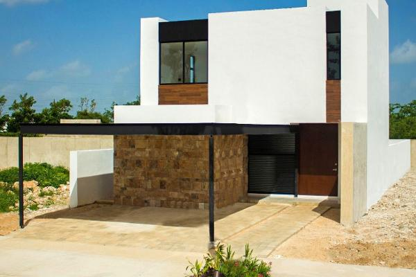 Foto de casa en venta en  , santa gertrudis copo, mérida, yucatán, 4642208 No. 18