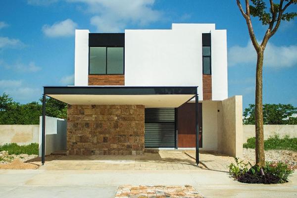 Foto de casa en venta en  , santa gertrudis copo, mérida, yucatán, 4642208 No. 19