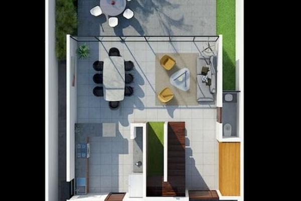 Foto de casa en venta en  , santa gertrudis copo, mérida, yucatán, 4642208 No. 20