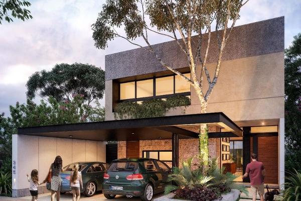 Foto de casa en venta en  , santa gertrudis copo, mérida, yucatán, 4675001 No. 07