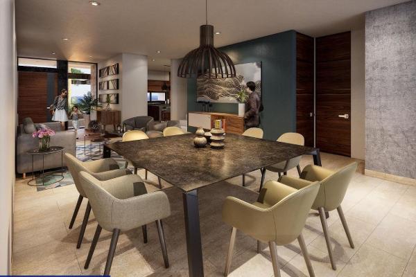 Foto de casa en venta en  , santa gertrudis copo, mérida, yucatán, 4675001 No. 08