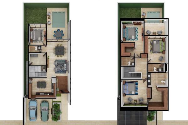 Foto de casa en venta en  , santa gertrudis copo, mérida, yucatán, 4675001 No. 11