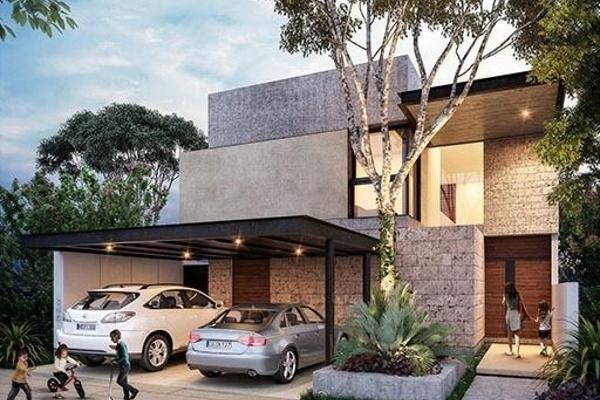 Foto de casa en venta en  , santa gertrudis copo, mérida, yucatán, 4675001 No. 12