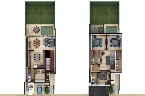 Foto de casa en venta en  , santa gertrudis copo, mérida, yucatán, 4675001 No. 17
