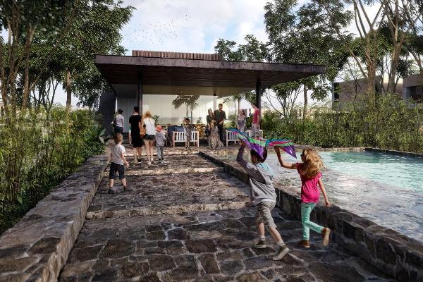 Foto de casa en venta en  , santa gertrudis copo, mérida, yucatán, 4675001 No. 19