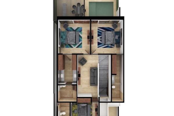 Foto de casa en venta en  , santa gertrudis copo, mérida, yucatán, 5800294 No. 07