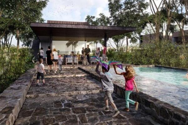 Foto de casa en venta en  , santa gertrudis copo, mérida, yucatán, 5800294 No. 10