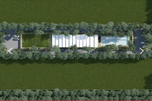 Foto de terreno habitacional en venta en  , santa gertrudis copo, mérida, yucatán, 7131671 No. 03