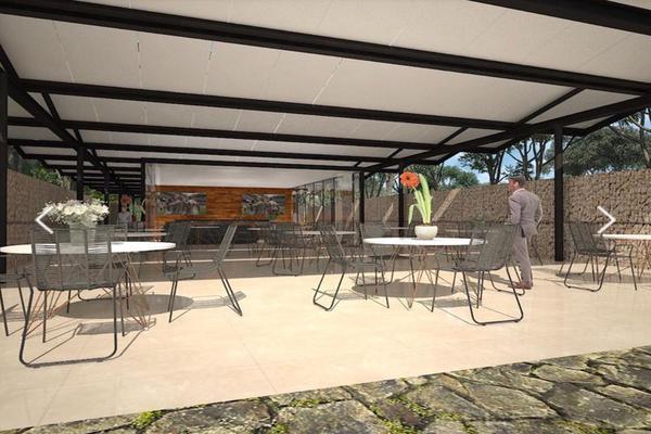 Foto de terreno habitacional en venta en  , santa gertrudis copo, mérida, yucatán, 7131671 No. 04