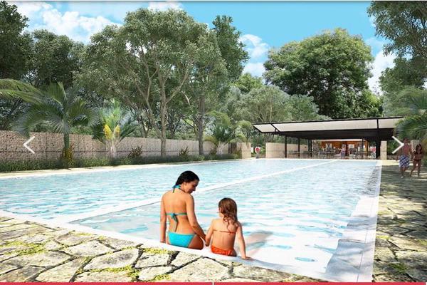 Foto de terreno habitacional en venta en  , santa gertrudis copo, mérida, yucatán, 7131671 No. 05