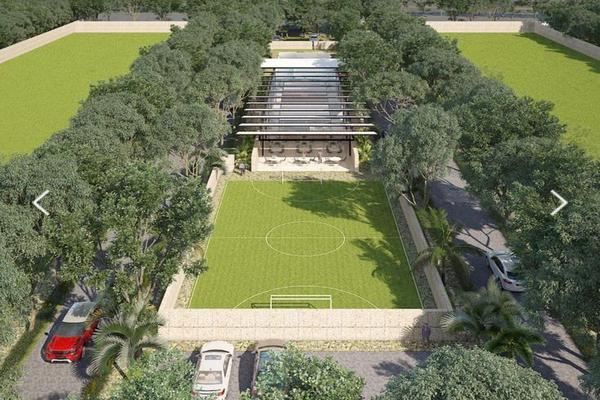 Foto de terreno habitacional en venta en  , santa gertrudis copo, mérida, yucatán, 7131671 No. 06