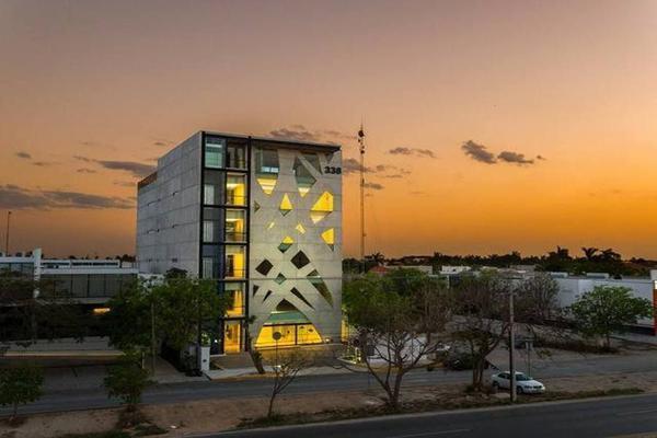 Foto de edificio en renta en  , santa gertrudis copo, mérida, yucatán, 7268336 No. 01