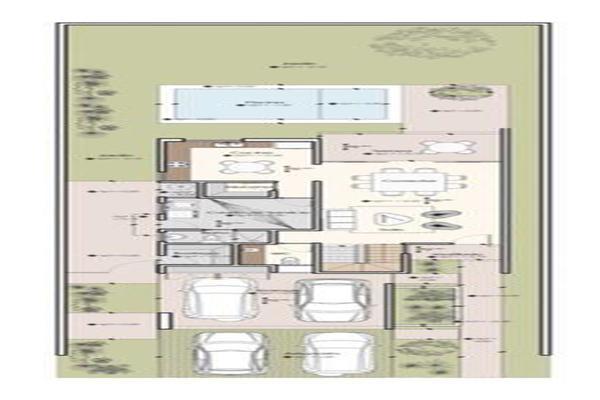 Foto de casa en venta en  , santa gertrudis copo, mérida, yucatán, 7860322 No. 04