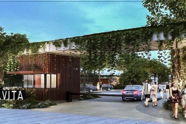 Foto de terreno habitacional en venta en  , santa gertrudis copo, mérida, yucatán, 7860452 No. 02