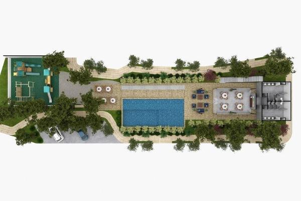Foto de terreno habitacional en venta en  , santa gertrudis copo, mérida, yucatán, 7860452 No. 03