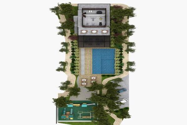 Foto de terreno habitacional en venta en  , santa gertrudis copo, mérida, yucatán, 7860452 No. 04